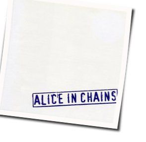 Alice In Chains tabs for Shame in you
