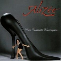 Alizée tabs and guitar chords