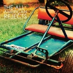 The All American Rejects bass tabs for Dont leave me