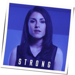 Ally Arrieta guitar chords for Strong