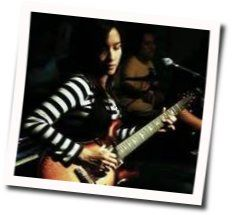 Barbie Almalbis chords for When i met you