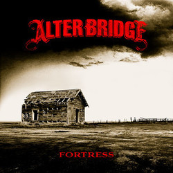Alter Bridge guitar chords for Bleed it dry