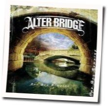 Alter Bridge guitar chords for In loving memory acoustic