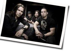 Alter Bridge guitar tabs for Watch over you acoustic