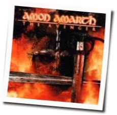 Amarth Amon tabs for For the stabwounds in our backs