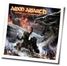 Amarth Amon tabs for The arrival of the fimbul winter