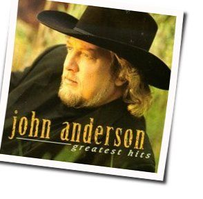 John Anderson tabs and guitar chords