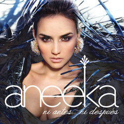 Aneeka chords for Sin combustible