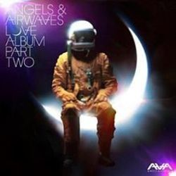 Angels And Airwaves bass tabs for Anxiety