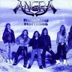 Angra guitar tabs for Reaching horizons