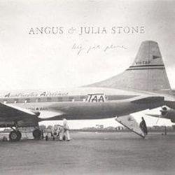 Angus And Julia Stone bass tabs for Big jet plane