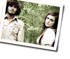 Angus And Julia Stone chords for Little bird