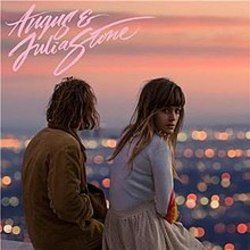 Angus And Julia Stone tabs for Other things
