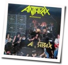 Anthrax tabs for Madhouse