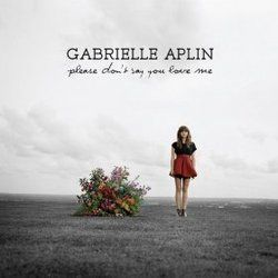 Gabrielle Aplin guitar tabs for Dont say you love me