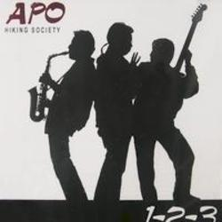 Apo Hiking Society chords for When i met you