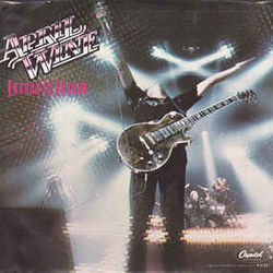 April Wine tabs for Enough is enough