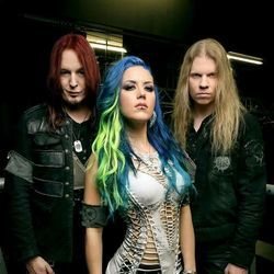 Arch Enemy guitar tabs for Cosmic retribution acoustic