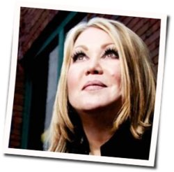 Jann Arden chords for Hard to be alive