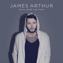 James Arthur guitar tabs for Say you wont let go acoustic