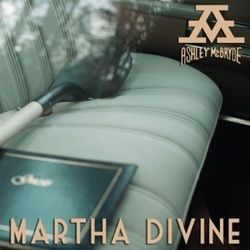 ashley mcbryde martha divine tabs and chods