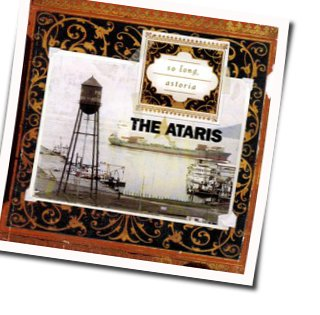The Ataris tabs for Better way