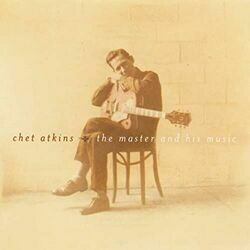 Chet Atkins tabs and guitar chords