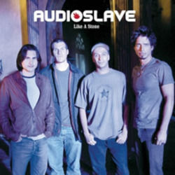 Audioslave guitar chords for Like a stone (Ver. 3)