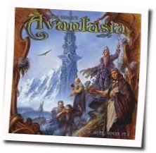 Avantasia chords for The seven angels