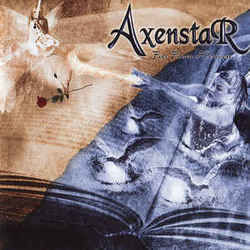 Axenstar guitar tabs for Abandoned