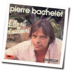 Pierre Bachelet tabs and guitar chords