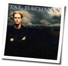Tal Bachman tabs and guitar chords