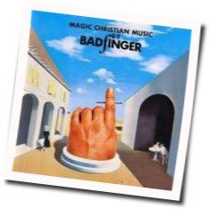 Badfinger chords for Carry on till tomorrow