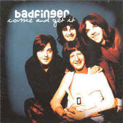 badfinger come and get it tabs and chods