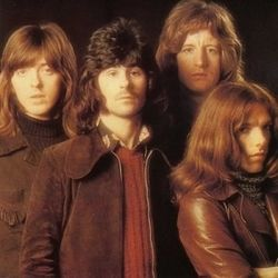 Badfinger chords for Give it a try