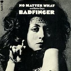 Badfinger bass tabs for No matter what