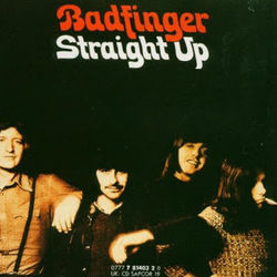 Badfinger chords for Perfection