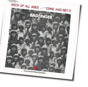 Badfinger tabs for Rock of ages