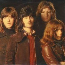 Badfinger chords for Take it all