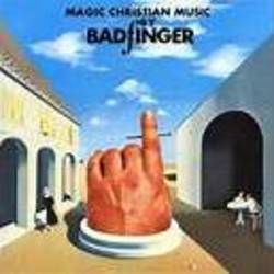 Badfinger chords for Walk out in the rain