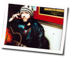 Badly Drawn Boy tabs for Ill keep the things you throw away