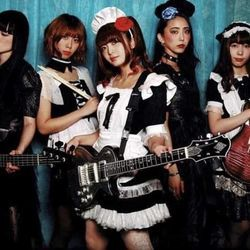 Band Maid bass tabs for No god