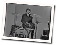 The Beatles guitar chords for Act naturally