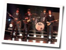 The Beatles guitar chords for All you need is love (Ver. 3)