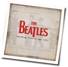 The Beatles guitar chords for Bad to me