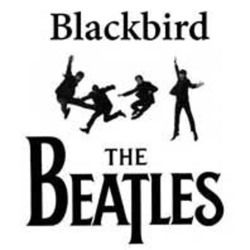 The Beatles guitar tabs for Blackbird easy