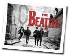 The Beatles guitar tabs for Boys