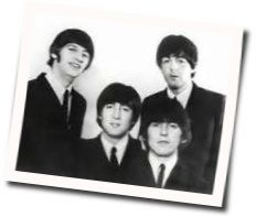 The Beatles bass tabs for Her majesty