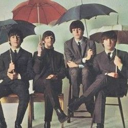 The Beatles bass tabs for In spite of all the danger