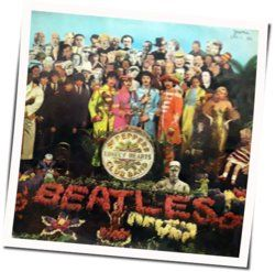 The Beatles chords for Sgt_ peppers lonely hearts club band